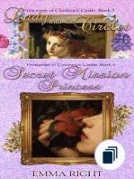 Princesses Of Chadwick Castle Mystery & Adventure Series