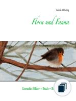 Gemalte Bilder im Buch = Bilderbuch
