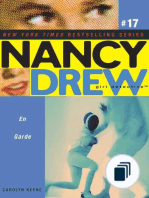 Nancy Drew (All New) Girl Detective