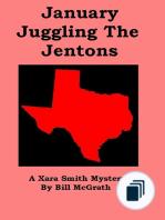 The Xara Smith Mysteries