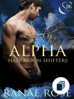 Half Moon Shifters