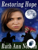 Native American Romance
