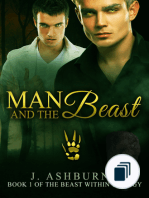 The Beast Within Trilogy