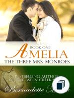 The Three Mrs. Monroes