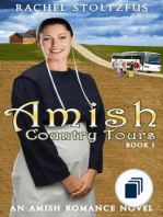 Amish Country Tours, Amish Romance Series (An Amish of Lancaster County Saga)