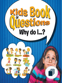 Big Books of How & Why