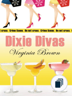 The Dixie Diva Mystery Series