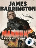 An Agent Paul Richter Thriller