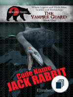 The Vampire Guard