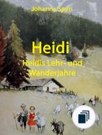 Heidi Teil I und II