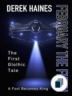 The Glothic Tales
