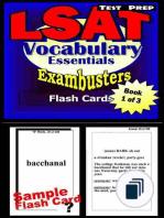 Exambusters LSAT