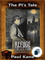 Tales from the Town of Refuge