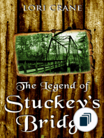 Stuckey's Bridge Trilogy