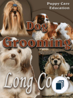 Dog Grooming Guides