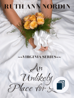Virginia Historical Romances