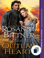 Outlaw Hearts Series
