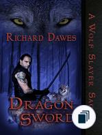 Wolf Slayer Saga