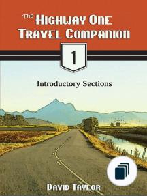 Highway One Travel Companion