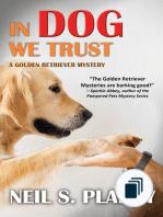 Golden Retriever Mysteries