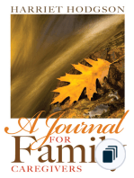 The Family Caregiver's Series