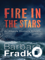 An Amanda Doucette Mystery
