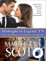 The McClains of Legend, Tennessee