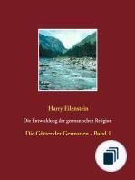 Die Götter der Germanen