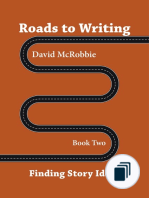Roads To Writing 1. Making Your Characters Speak