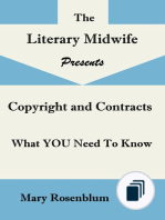 The Literary Midwife Presents