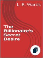 Billionaire's Desire