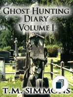 Ghost Hunting Volumes