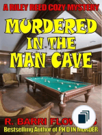 Riley Reed Cozy Mystery