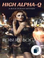 Buck Duran Mysteries
