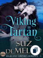 Highland Vampires Romances