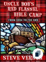 Uncle Bob's Red Flannel Bible Camp