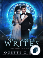 The Enchanted Writes