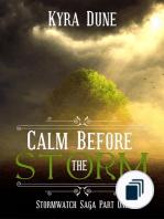 Stormwatch Saga