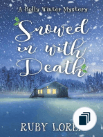 Holly Winter Cozy Mystery Series