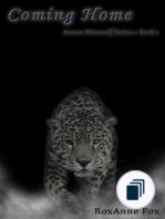 Annan Werewolf Series