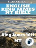 Single Bible Halseth
