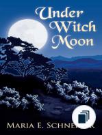 Moon Shadow Series