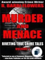 Riveting True Crime Tales