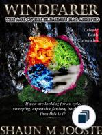 Celenic Earth Chronicles