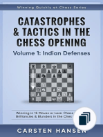 Winning Quickly at Chess Series