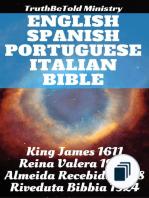 Parallel Bible Halseth