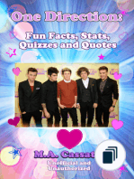 Fun Facts, Stats, Quizzes and Quotes