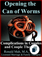 Challenges in Couples and Couple Therapy