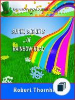 Rainbow Road Chapter Books for Children