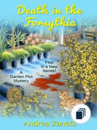 A Garden Plot Mystery
